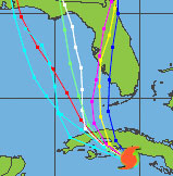 tropical storm fay images news florida hurricane info